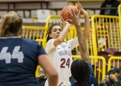 MEAC Women's Basketball December 15 Recap