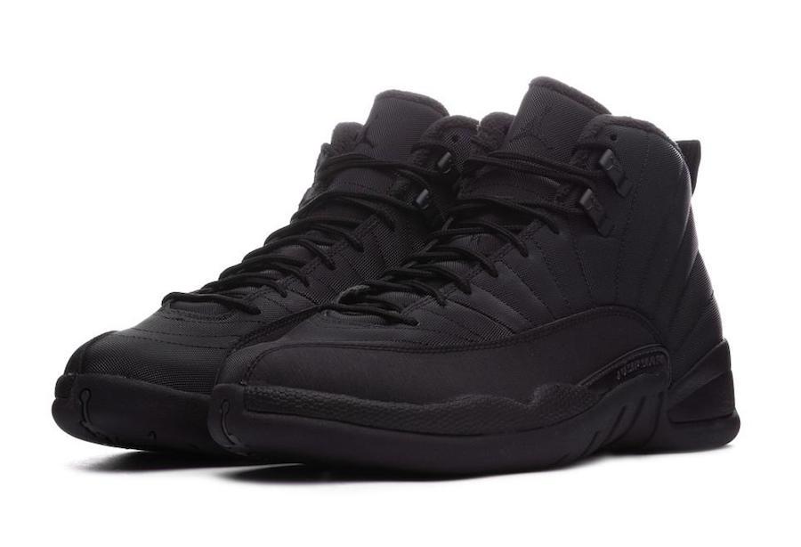Air Jordan 12 | Sneaker Shop Talk - Part 4