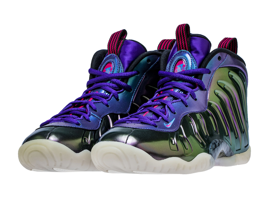 This upcoming Posite One is just for