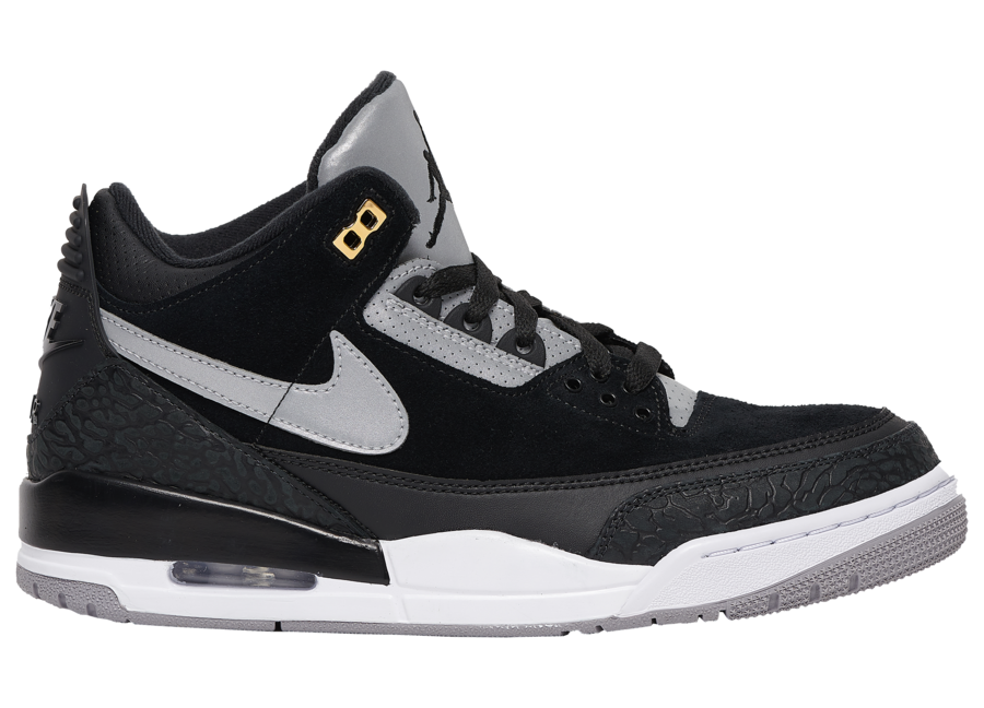 Cement Tinker 3's have a release date