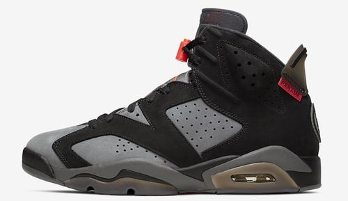 Air Jordan August 2019 Release Dates