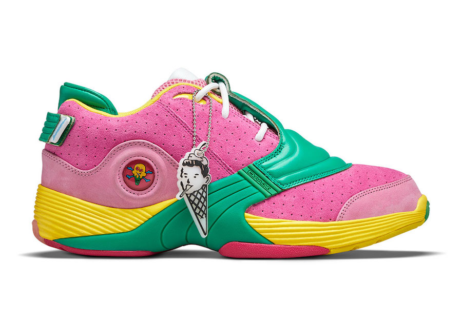 reebok sneakers for toddlers