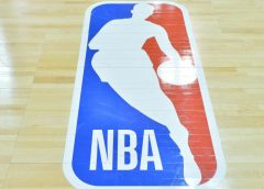 NBA announced schedule for the second half of the season