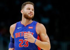 Pistons and Blake Griffin agree on buyout