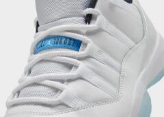 """""""Legend Blue"""" Air Jordan 11 Low coming May 7"""