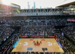 A capacity crowd will be in the house for Grand Final games