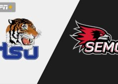 Tennessee State v SEMO Preview